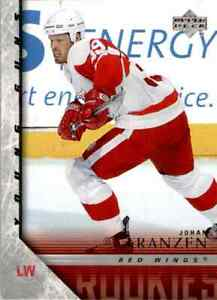 2005-06-Upper-Deck-Young-Guns-Johan-Franzen-Rookie-456