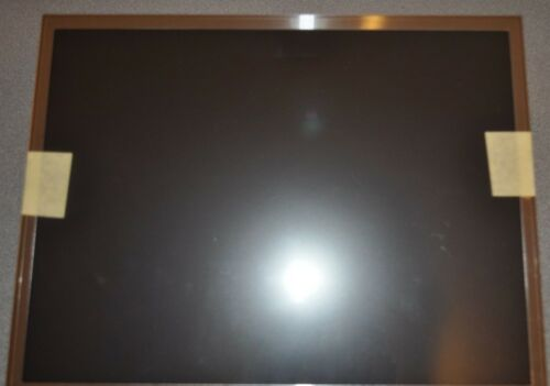 """WS-5A P//N 700594-040 WS5A,WS-5 15/"""" WS5 MICROS TFT LCD DISPLAY USED//TESTED"""