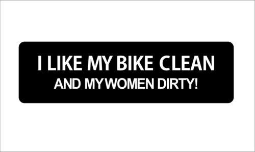 Biker Sticker Funny Car Stickers Decals Hard Hat Helmet Decor Waterproof