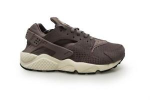 hot new products cheap prices temperament shoes Details about Womens Nike Air Huarache Run Print - 725076 501 - Purple  Smoke Sail Trainers