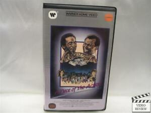 A Piece of the Action * Lg Case VHS *Bill Cosby *