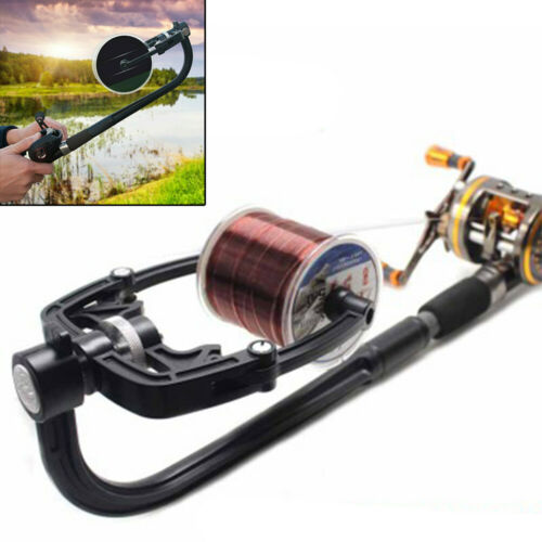Sports Spool Spooler Line spooler Line Winder Fishing Line Winding System