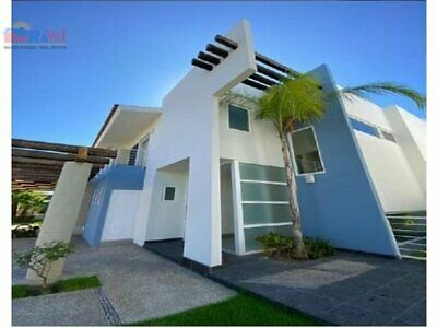 Casa en venta muy cerca de la Playa en Nuevo Vallarta
