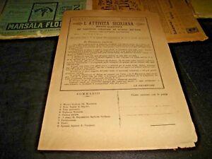rivista-L-039-ATTIVITA-039-SICILIANA-anno-I-N-8-1-10-1906-edita-a-CATANIA