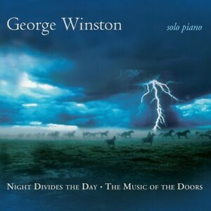 George Winston - Night Divides The Day: The Music Of The Doors [New CD]
