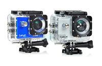Gear Pro 4k Ultra Hd Cam Wifi Camera Waterproof Case 1080p+ Sports Action Camera