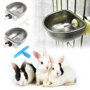 Rabbit-Automatic-Drinker-Water-Feeder-Fix-Bowl-Stainless-Steel-Leakproof-water-g