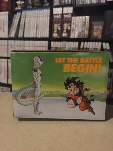 Goku Heat Reactive Mug Dragon Ball Z DBZ Saiyan  Funimation Spirit Bomb Original