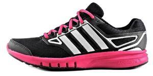 Détails sur Chaussures Noir Femme Fuchsia Adidas Baskets Womsn Gateway 4 W BlackFuchsia