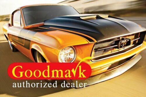 For Chevy Nova 1969-1972 Goodmark GMK4012005681S Front Bumper Mounting Kit