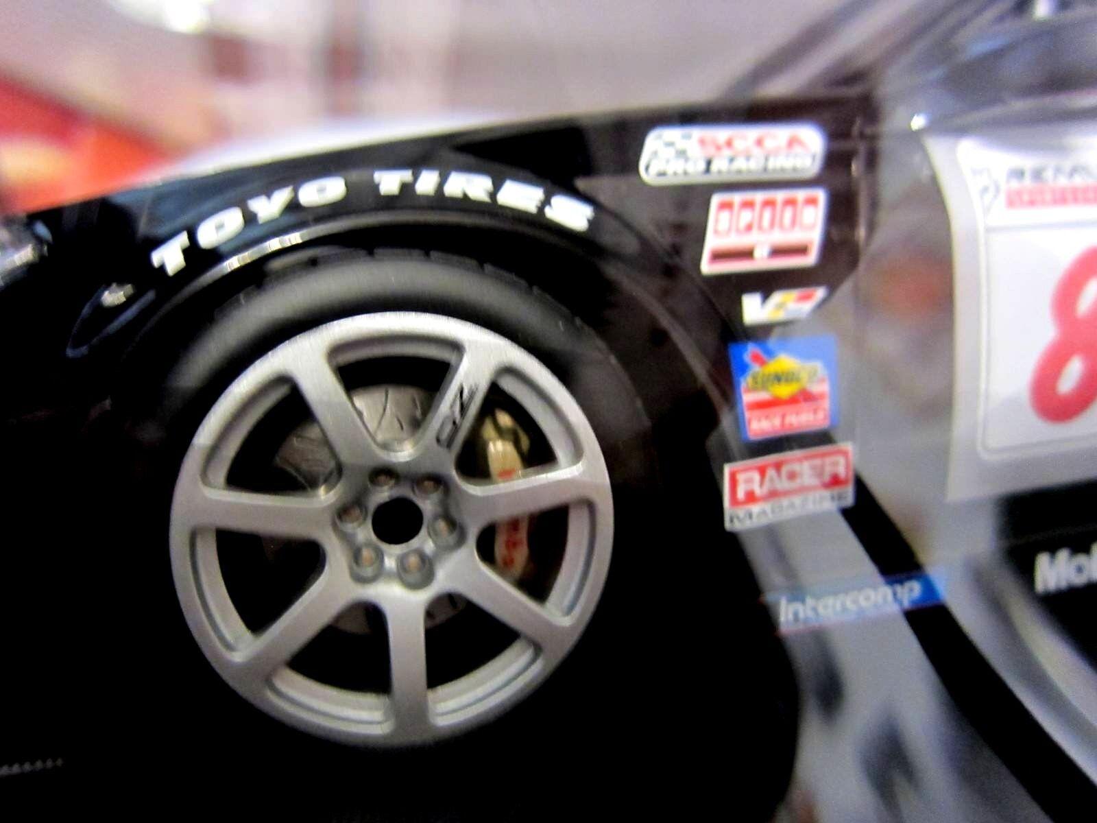 Modellauto 1 1 1 18 Sportwagen Cadillac GTS-V Challenge 2004 Cast Metall v Auto Art  | Bekannt für seine hervorragende Qualität  ff53dc