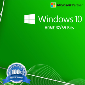 Windows-10-home-32-64-Bits-Envio-instantaneo-Soporte-Tecnico-100-Originales