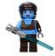 Star-Wars-Minifigures-obi-wan-darth-vader-Jedi-Ahsoka-yoda-Skywalker-han-solo thumbnail 12