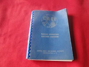 Vintage-Airplane-Operation-Manual-CREI-Practical-Aeronautical-E-E