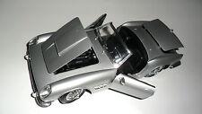 Ferrari 250 GT California silber silver mt Tonka Polistil 1:16 (größer als 1:18)