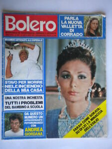 Bolero-1637-Farah-Diba-Madleen-Kane-Travolta-Tozzi-Ornella-Muti-Flamini-Colonna