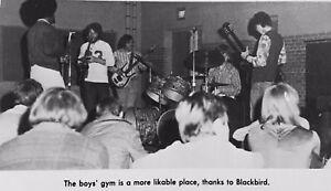 Blues-Guitar-Player-Stevie-Ray-Vaughan-HIGH-SCHOOL-YEARBOOK-Rock-N-Roll-Band