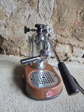 LA PAVONI EUROPICCOLA MACCHINA CAFFE' ESPRESSO A LEVA  ITALY COFFEE MACHINE