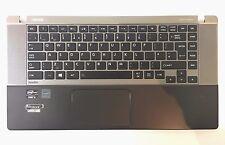 Toshiba Satellite U845W U840W Palmrest, Keyboard & Touchpad - A000232110
