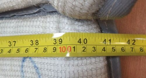 P//N 981SR500-39 ADVANCED THERMAL INC HEAT SHIELD TURBO THERMAL WRAP