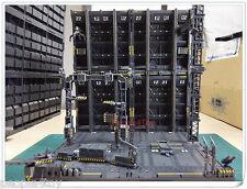 4X CG MECHANICAL CHAIN ACTION BASE+Machine Nest fr Gundam MG HG Model Kit MSG 1