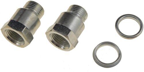 Spark Plug-NonFouler Dorman 42000