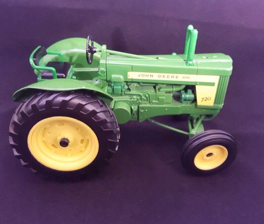 1 16 John Deere 720 Tractor Tractor Tractor diesel dfca0e