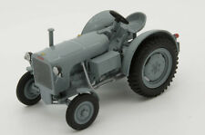 Fahr F22 TRACTOR 1:43 scale model on a display plinth (removable)
