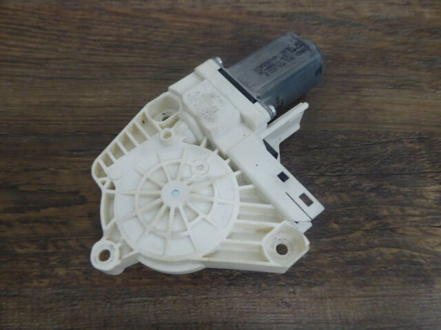 Original Audi A6 4G A4 8K A5 8T Window Lift Motor Front Right 8K0959802B