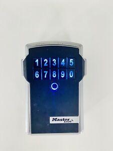 Master Lock 5441 Bluetooth Wall Mount Lock Box