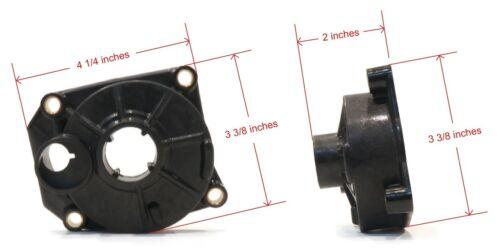 J50PLSTD 50HP J40RLSTD Water Pump Rebuild Kit for 2003-2004 Johnson J50PLSRS