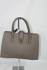 4979db39b2f7 Image is loading Ralph-Lauren-Carrington-Brigitte-II-Satchel-Small-Bag-