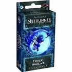 Android Netrunner Trace Amount: Data Pack by Fantasy Flight Games (Undefined, 2013)