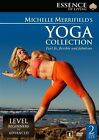 Michelle Merrifield - Yoga : Collection 2 (DVD, 2016, 2-Disc Set)