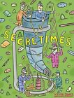 Secret Times by Keith Jones (Paperback, 2016)