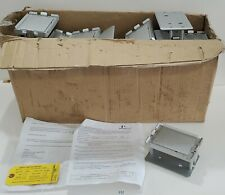 Preowned Box Of 24 Perkin Elmer Part Unknown Excess Part From Valencia Lab