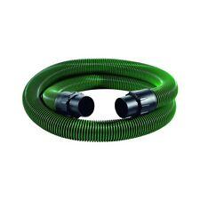 Festool Saugschlauch plug it D 27//22 Antistatik glatt D 27//22x3,5m-AS-GQ//CT 2000