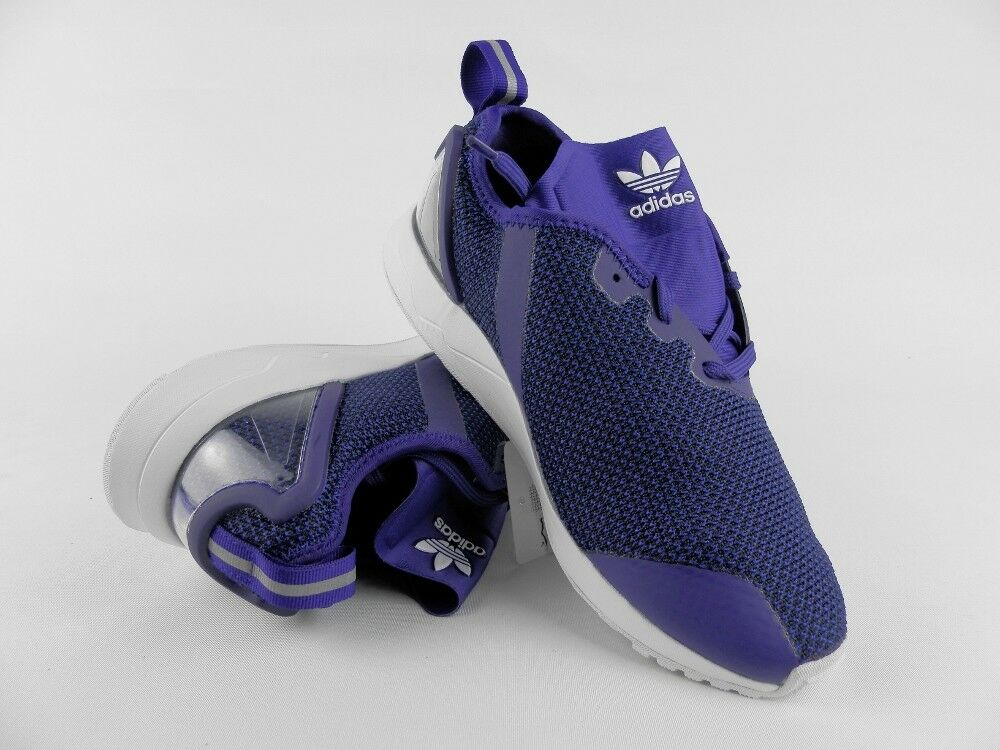 Adidas Originals ZX Flux ADV Asym Sneaker Sports shoes Running shoes New