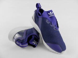 Chaussures Zx Flux Asym sport Originals de course Adv de Adidas Nouveau Chaussures Sneaker 9eDEHYW2I
