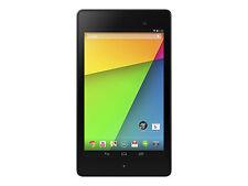 Google Nexus 7 16GB 2GB Android Tablet 2nd Gen (2013) Black