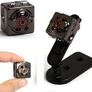 MINI-Uberwachungskamera-Versteckte-Kamera-Spycam-VIDEO-FOTO-mit-Bewegungsmelder