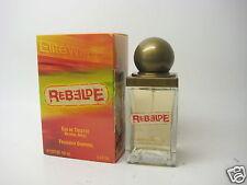RBD Rebelde for WOMAN 3.4 oz / 100 ml Eau de Toilette - Body Spray