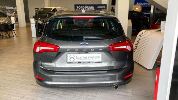 Ford Focus 1,0 EcoBoost Titanium stc. billede 3