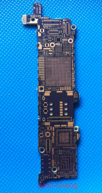 brand bare motherboard logic main board for iphone 5 ebay rh ebay com