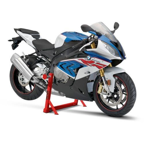 Centrales Support Evo BMW S 1000 RR 09-18 Rouge