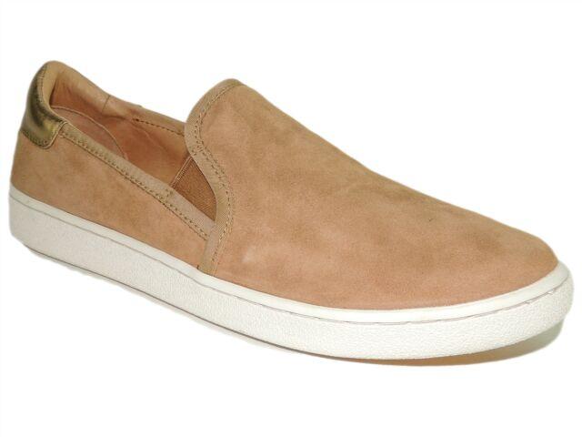 CAS Fashion Sneaker Chestnut