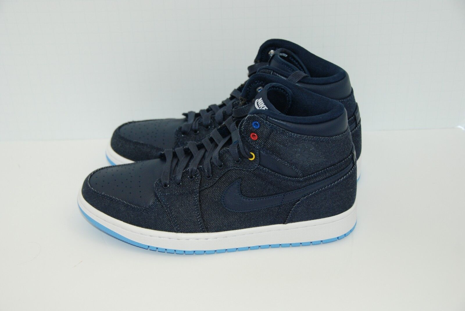 pretty nice 4581a 21a2c NIKE AIR JORDAN 1 RETRO HIGH OG FAMILY FOREVER Father s Father s Father s  Day 8.5 US d83bfa