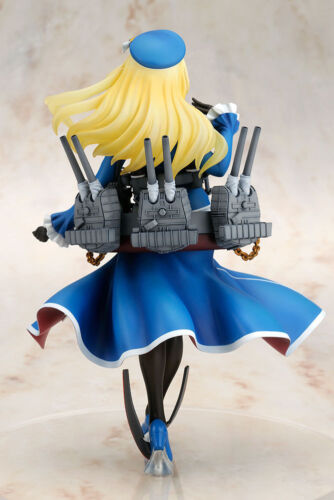 KANCOLLE ATAGO 1//8 SCALE KANTAI COLLECTION FIGURE STATUE QUESQ NEW SEALED