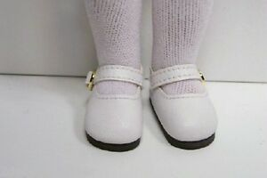 """GRAY Simple Loafers Doll Shoes For 10/"""" Ann Estelle Sophie Patsy Michael Debs"""