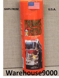 Firemans Friend Chamois # F001 Premium Shammy Drying Towel Choice of Pros Auto